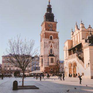 Krakowski Program Pauza - Wsparcie COVID-19