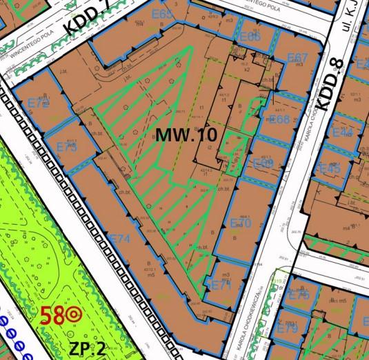 Planowanie Przestrzenne - prawo budowlane